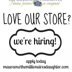 We're Hiring a Full Time Stager for our Hamilton store!