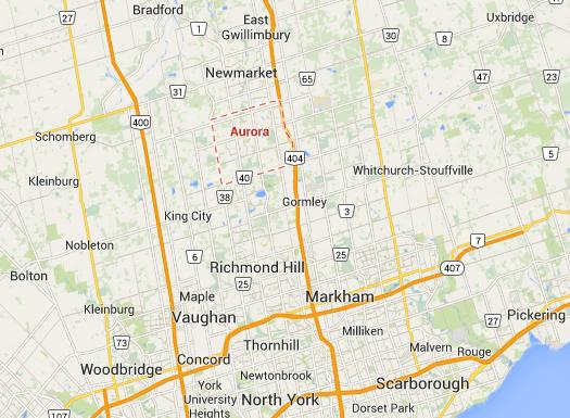 Furniture Consignment Aurora Ontario