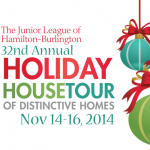 Holiday House Tour | November 14 – 16