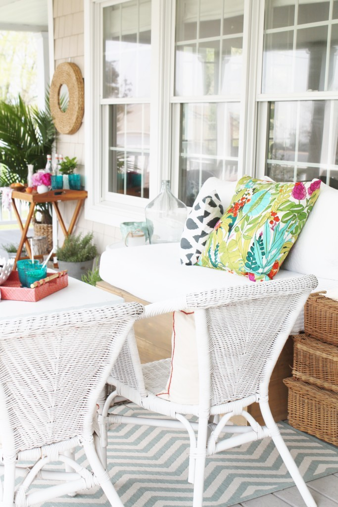 Patio Furniture on Consignment - The Millionaires Daughter