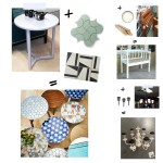 Summer furniture DIY's to try!