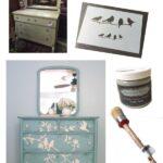 5 Furniture DIYs & DIY workshops coming this Fall!?