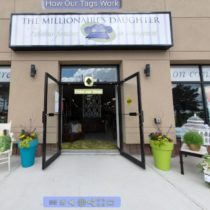 Consignment Stores Kitchener